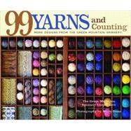 99 Yarns & Counting,Atkinson,Margaret,9780881508260