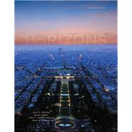 Horizons, Student Edition...,Manley, Joan H.; Smith,...,9781337568265