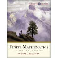 Finite Mathematics An Applied...,Sullivan, Michael,9780470458273