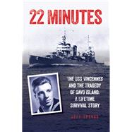 22 Minutes by Spevak, Jeff, 9781493038275