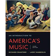 An Introduction to America's...,Crawford, Richard; Hamberlin,...,9780393668285