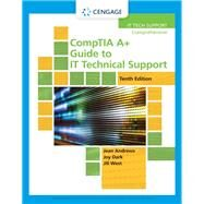 A+ Guide to IT Technical...,Andrews,9780357108291