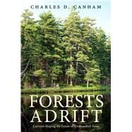 Forests Adrift by Canham, Charles D., 9780300238297