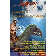 Fantastic Frontiers by Bazinga, Daniel; Lucas, Andrew J.; Hoffmeister, James; Kind, Lancer; Sheldon, Clay, 9781503008298