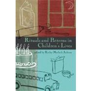 Rituals And Patterns In...,Jackson, Kathy Merlock,9780299208301