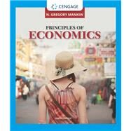 Principles of Economics by Mankiw, N. Gregory, 9780357038314
