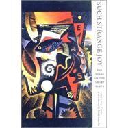 Such Strange Joy : Ten Years of Shore Poets by Crosbie, Allan, 9780954058319