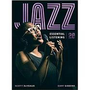 Jazz with Total Access,Deveaux, Scott; Giddins, Gary,9780393668339