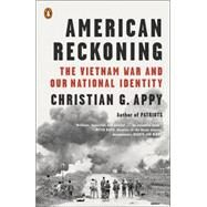 American Reckoning,Appy, Christian G.,9780143128342