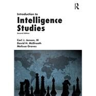 Introduction to Intelligence...,Jensen, III; Carl J.,9781498738347