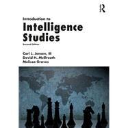Introduction to Intelligence...,Jensen, III; Carl J.,9781498738347