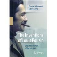 The Inventions of Louis Pouzin by Lebrument, Chantal; Soyez, Fabien, 9783030348359
