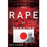 The Rape of Nanking,Chang, Iris,9780465068364