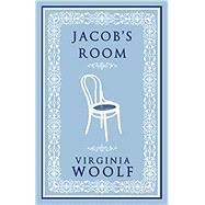 Jacob's Room by Woolf, Virginia, 9781847498366