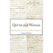 Qur'an and Woman Rereading...,Wadud, Amina,9780195128369