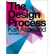 The Design Process,Aspelund, Karl,9781609018382