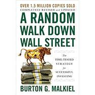 A Random Walk Down Wall Street by Malkiel, Burton G., 9780393358384