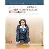 McGraw-Hill's Taxation of...,Spilker, Brian; Ayers,...,9781259918391