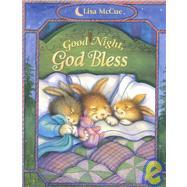 Good Night, God Bless,Zobel, Allia; Zobel-Nolan,...,9780736908399