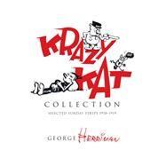 Krazy Kat Collection by Herriman, George, 9780486838403