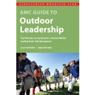 AMC Guide to Outdoor...,Kosseff, Alex,9781934028414