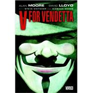 V for Vendetta New (New...,MOORE, ALANLLOYD, DAVID,9781401208417