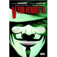 V for Vendetta New (New Edition TPB) by MOORE, ALANLLOYD, DAVID, 9781401208417