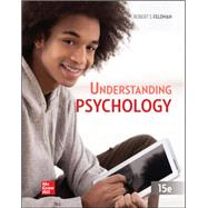 Understanding Psychology, Loose-leaf by Feldman, Robert S, 9781260408430