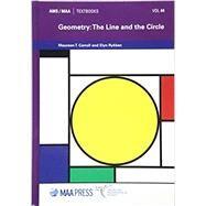 Geometry by Carroll, Maureen T.; Rykken, Elyn, 9781470448431