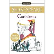Tragedy of Coriolanus,Shakespeare, William; Barnet,...,9780451528438