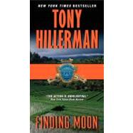 Finding Moon by Hillerman Tony, 9780062068439