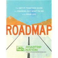 Roadmap,McAllister, Brian; Marriner,...,9781452128450