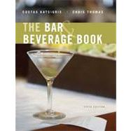 The Bar and Beverage Book,...,Katsigris, Costas; Thomas,...,9780470248454