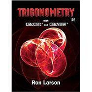 Trigonometry,Larson, Ron,9781337278461