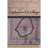 Exploration & Exchange,Lamb, Jonathan,9780226468464