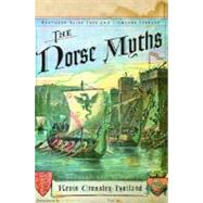 The Norse Myths,CROSSLEY-HOLLAND, KEVIN,9780394748467