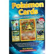 Pokemon Cards by Majeske, Ryan; Majeske, Ryan; Manty, Kristine, 9781440248467