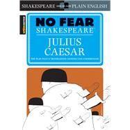 Julius Caesar (No Fear...,SparkNotes,9781586638474