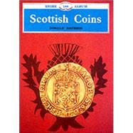 Scottish Coins,Bateson, Donald,9780852638477