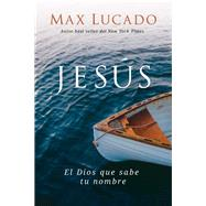 Jesús by Lucado, Max, 9781400218486