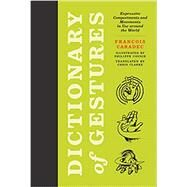 Dictionary of Gestures,Caradec, François; Cousin,...,9780262038492