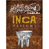 Inca Designs by Grafton, Carol Belanger, 9780486498492