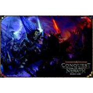 Conquest of Nerath by Wizards of the Coast LLC, 9780786958498