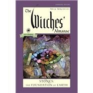 The Witches' Almanac, Spring 2020 to Spring 2021 by Theitic, 9781881098515