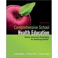 Comprehensive School Health...,Meeks, Linda; Heit, Philip;...,9780078028519