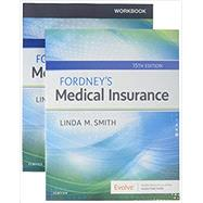 Fordney's Medical Insurance +...,Smith, Linda M.,9780323708524