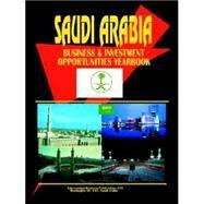 Saudi Arabia: Business and...,International Business...,9780739748534
