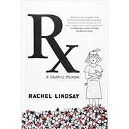 Rx,Lindsay, Rachel,9781455598540