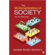 The Mcdonaldization of Society by Ritzer, George, 9781506348551