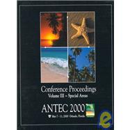 SPE/ANTEC 2000 Proceedings by Spe, 9781566768559